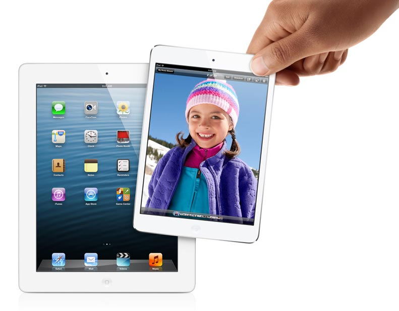 5e552c07fba Eestis tuli müügile iPad Mini