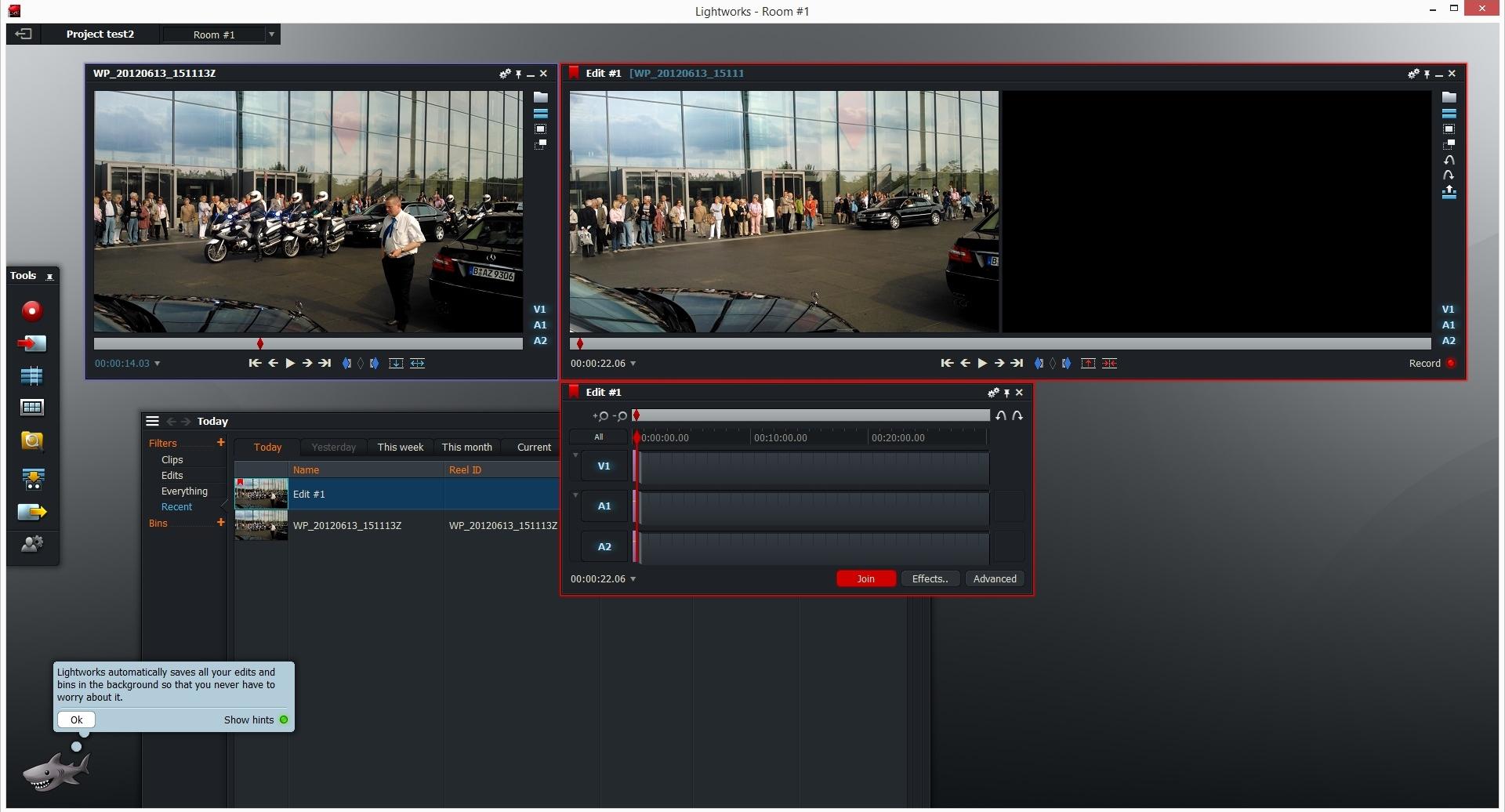 video tegemise programmid