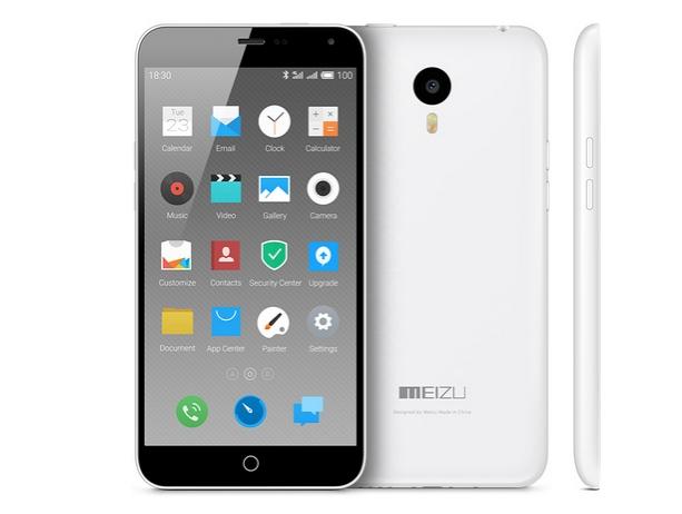 2e9b7a043a5 ... Meizu nutitelefon MEIZU M1 Note tuleb Eestis müügile sel nädalal.  Mitmekülgne uus mudel saab olema konkurentsivõimelise hinnaga - kuni 250  eurot.