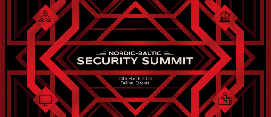 Infoturbekonverents, Security Summit 2018.