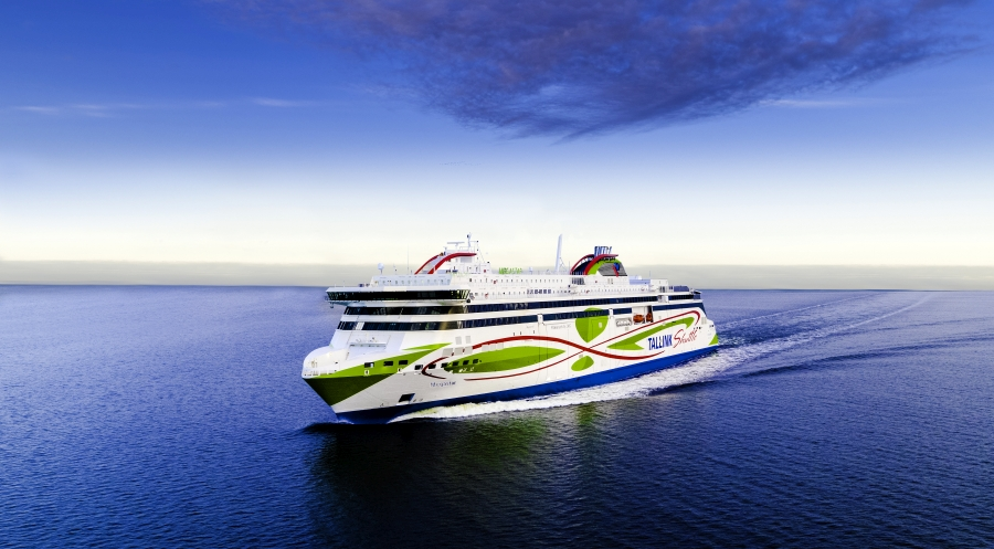 Foto: AS Tallink Group