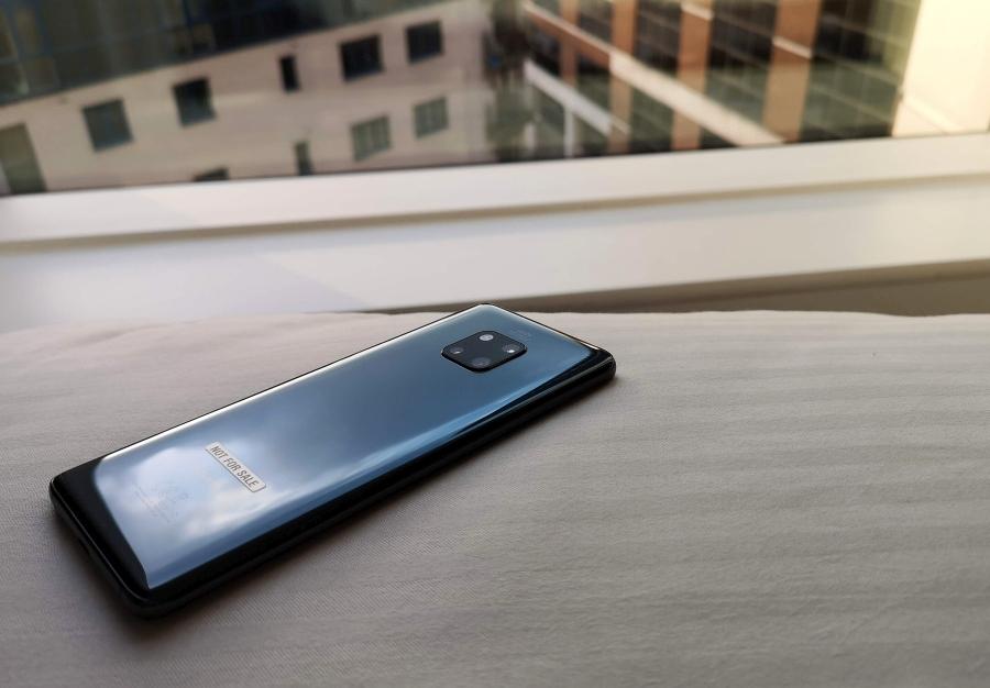 1eb8606136a Otse kohapealt ja käed küljes test: Huawei tutvustas Londonis ...