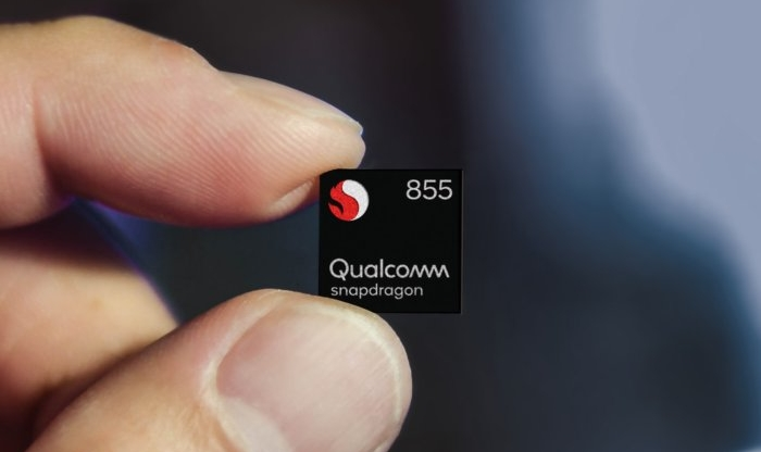 Qualcomm Snapdragon 855 on 5G-ks valmis.