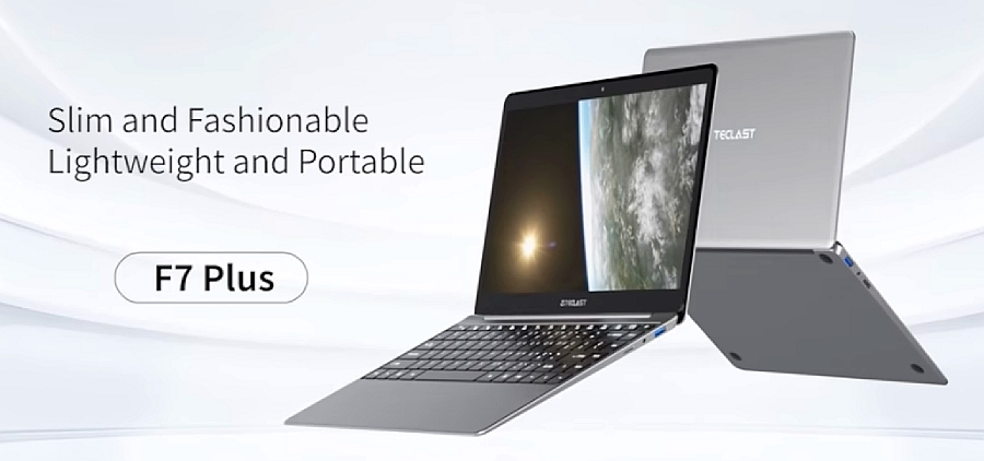 Teclast Ultrabook 7 mm