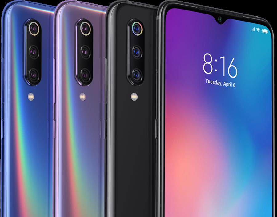 c41cc6e1317 Xiaomi Mi 9 - tipptelefon neile, kes ei taha palju maksta, kuid ihkavad  ikkagi parimat