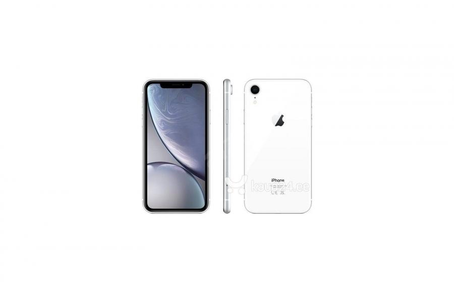 506cc12654c Iphone XR mobiili vaated 3 küljest Kaup24