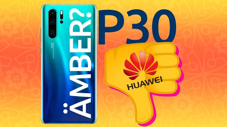 00fa2cc41cd Huawei P30 pro ülevaade