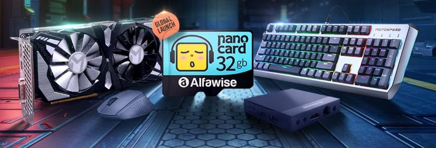 Suurelt ja odavalt: mai lõpu pakkumine mälukaartidele, sülearvutile ja robottolmuimejale