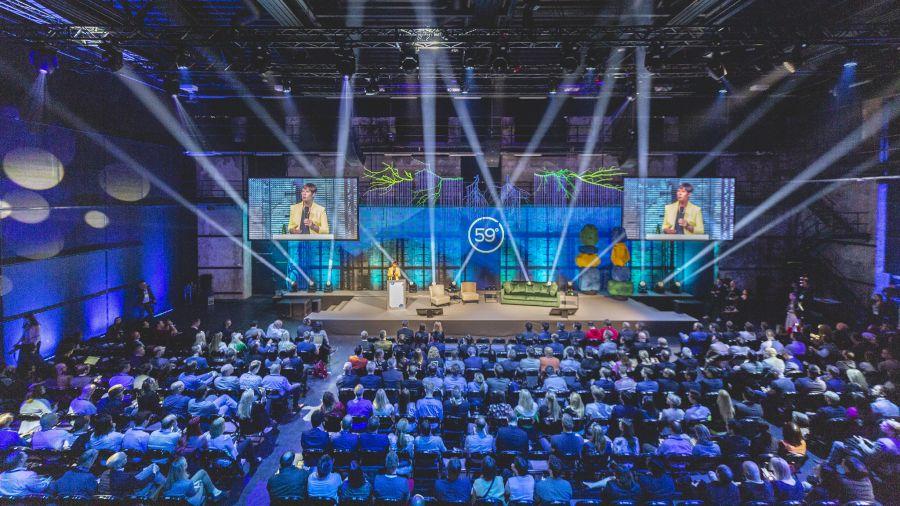 Tehnoloogia tippsündmus Latitude59 on toonud Eestisse investoreid 28st riigist