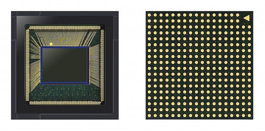 64 MP sensorid jõudsid või jõuavad kohe mobiilidesse