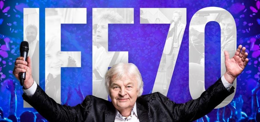 Telia TV pakub Ivo Linna juubelikontserdi ülekandega esmakordselt Eestis pay-per-view lahendust