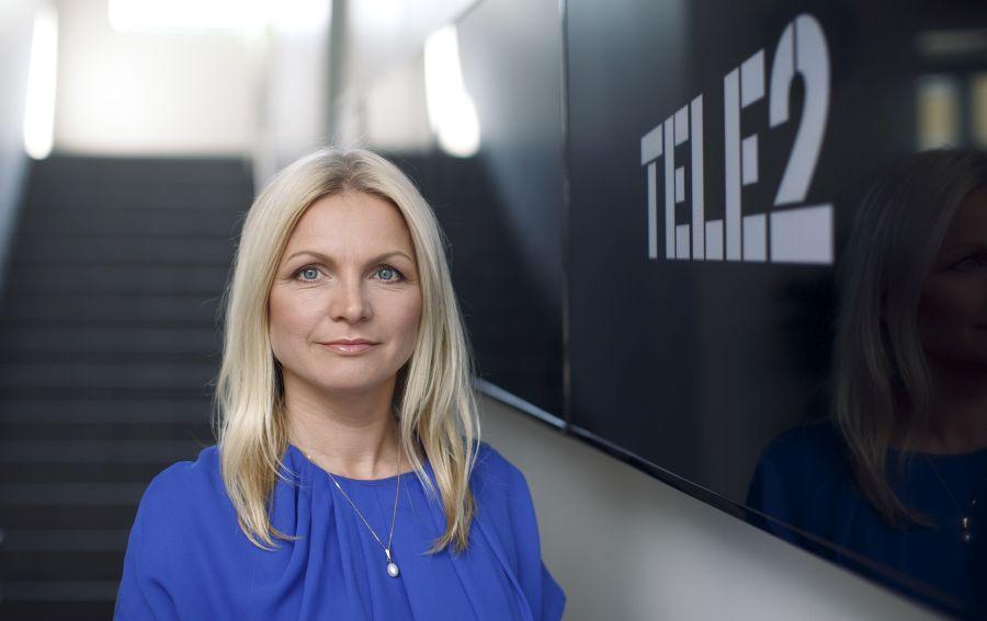 Tele2 lubab töötajad suvel koju või välikohvikusse tööle