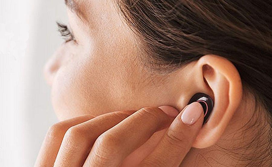 Kõrvasisesed juhtmevabad klapid laadimiskapsliga on läinud üliodavaks ja lisaks täiesti uus telefonibränd