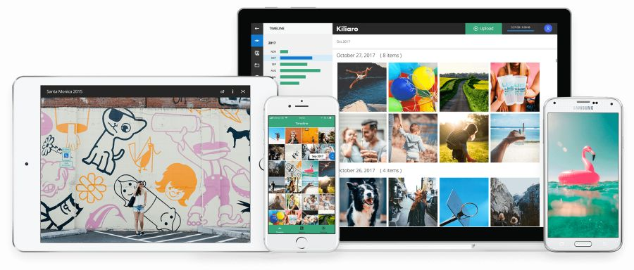 Tele2 hakkab pakkuma Google Drive'i ja iCloud'iga konkureerivat piiramatut pilveteenust