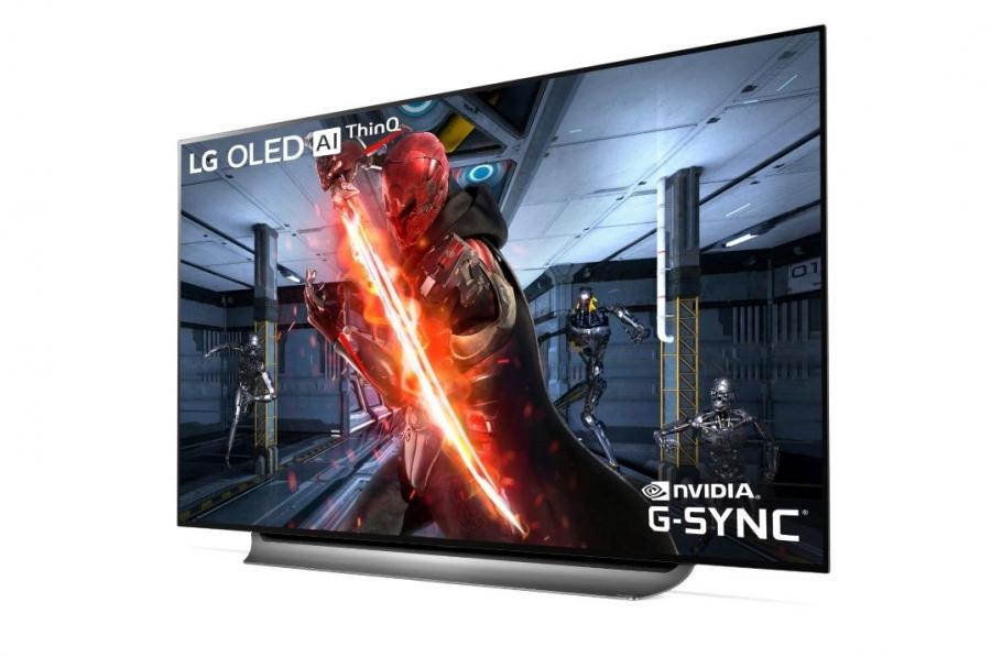 Oluline uudis mänguritele: LG lisab uutele OLED-mudelitele Nvidia G-Sync toe