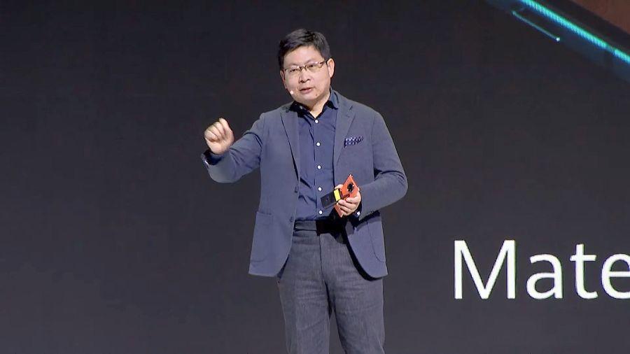 Huawei esitles täna Münchenis oma tipptelefone Mate 30 ja Mate 30 Pro, kuid need tulevad müügile vaid Hiinas