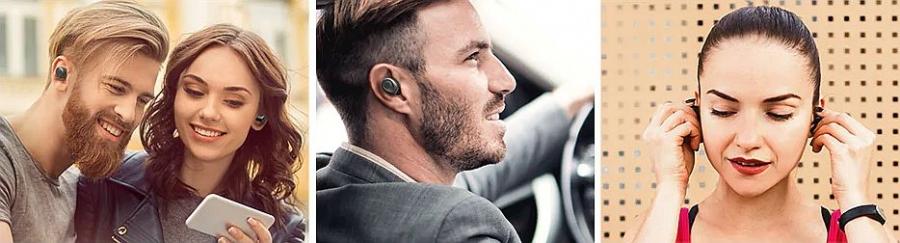 HiFi klapid, mida kiidetakse: Bilikay T03 Bluetooth
