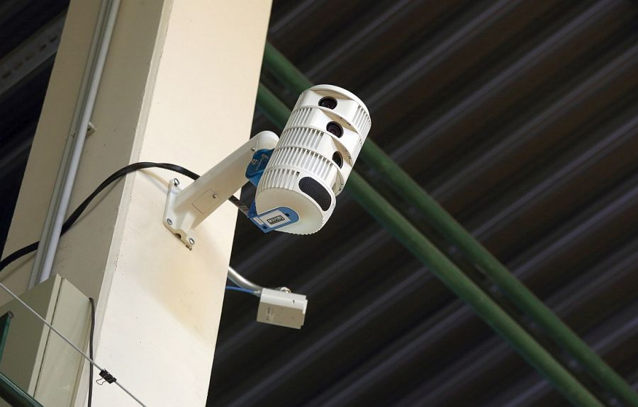 Tehisintellekt on kohal: Telia TV alustab täna AI-kaamerate toel spordiülekannete edastamist