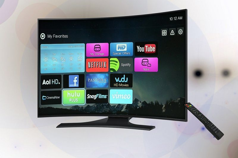 Android TV. (CC) Pixabay