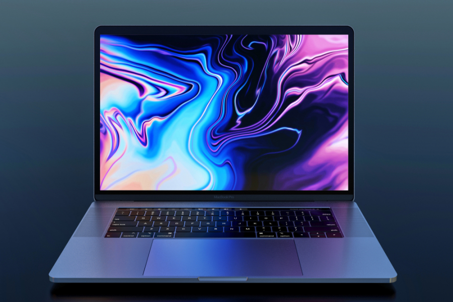 Macbook Air. Foto: Shutterstock.com