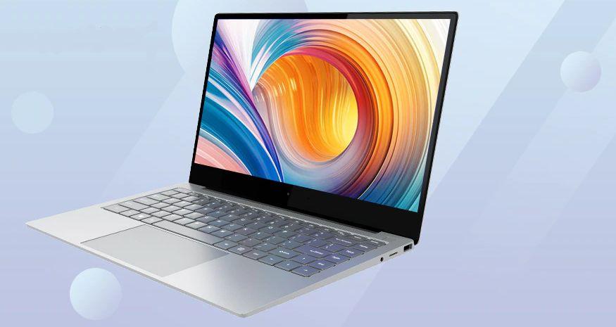 EZbook X4 Pro