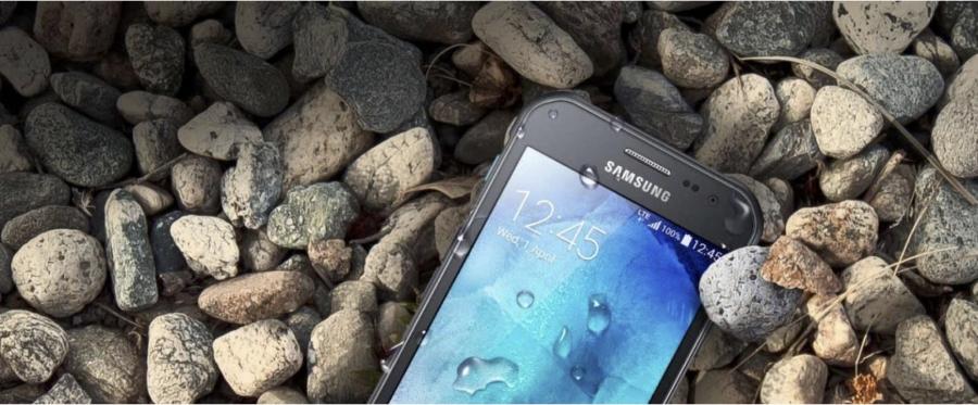Samsung Galaxy XCover 4.