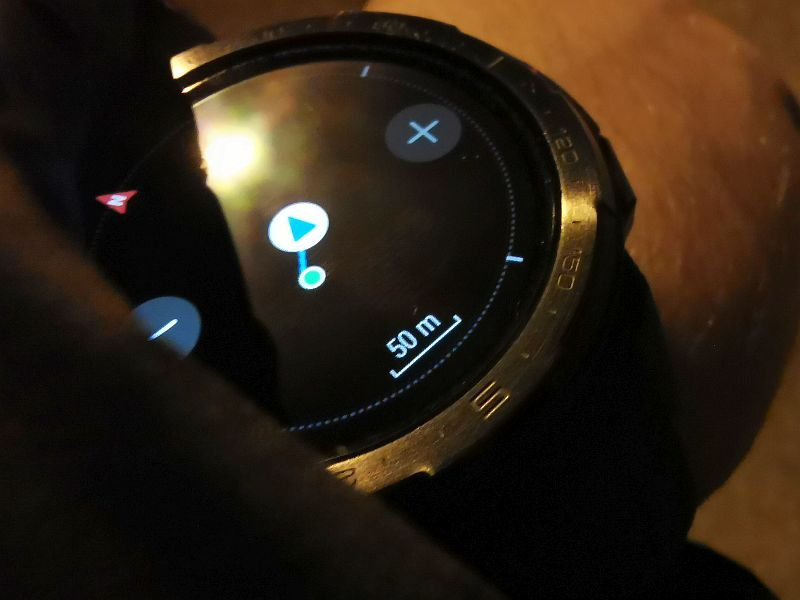 HONOR watch GS 2 Pro