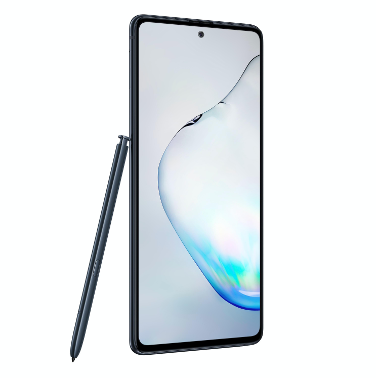 Galaxy Note 10 Lite Eest