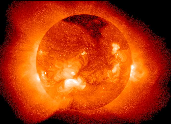 Päike ja EMP