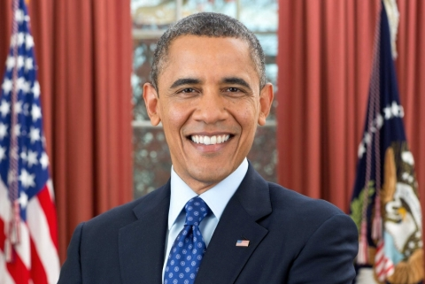 Barack Obama. Foto: Obamalibrary.gov