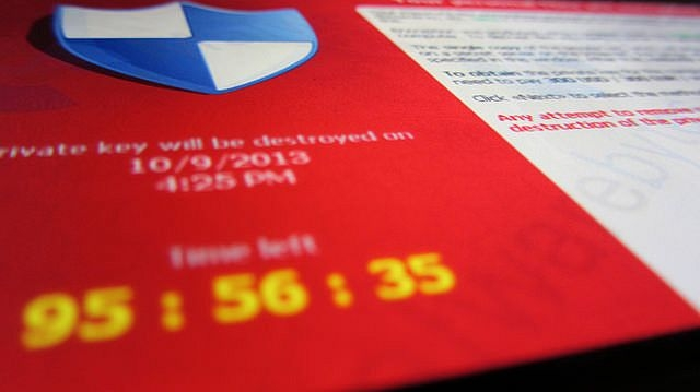 Cryptolocker. Foto: (CC)  Christiaan Colen / Flickr